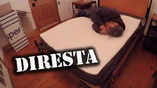 getlinkyoutube.com-✔ DiResta Bed Build; Casper
