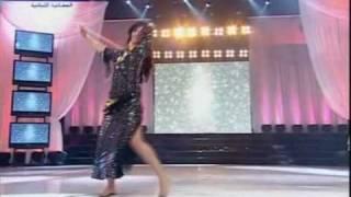 getlinkyoutube.com-Hizzi Ya Nawaem 1 - Ep. 5 - Estelle - ۱ هزّي يا نواعم