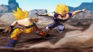 getlinkyoutube.com-Openings Dragon Ball Z Budokai Tenkaichi 1, 2 y 3