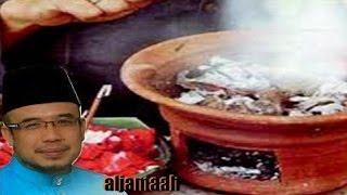 getlinkyoutube.com-Dr Asri - Bomoh disebalik bacaan Al Quran