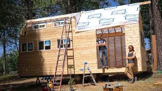 getlinkyoutube.com-Building Your First Tiny House