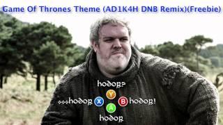 getlinkyoutube.com-Game Of thrones Dnb Remix