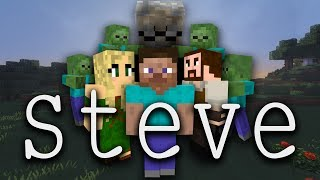 getlinkyoutube.com-Steve - A Minecraft Movie