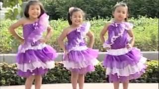 getlinkyoutube.com-เพลงเด็ก Kidy Dance   YouTube 7