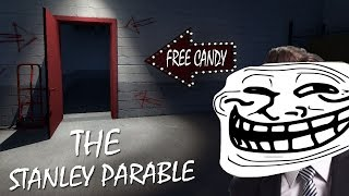 getlinkyoutube.com-BREAKING THE STANLEY PARABLE WORLD   The Stanley Parable [3]