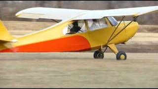 getlinkyoutube.com-Champ Short-field Landing