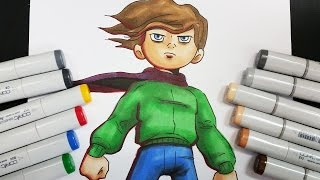 getlinkyoutube.com-How to use Copic Markers (what to get and where to start!)