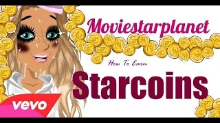 getlinkyoutube.com-How to earn Starcoin in Moviestarplanet 2014-2015