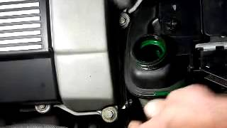 getlinkyoutube.com-How To Bleed Air from Coolant