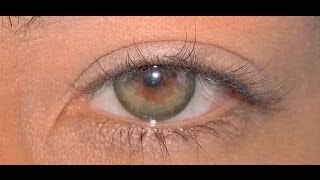 REVIEW: BEST Natural Contact Lenses / Freshlook Dimensions | DPartyIsHere