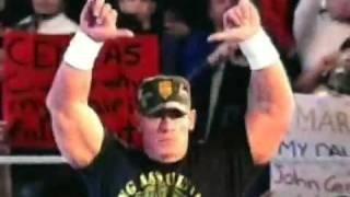 getlinkyoutube.com-WWE RAW 2007 opening intro + opening Pyro