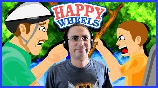 getlinkyoutube.com-ΜΠΑΜΠΑΑΑΑΑ! (Happy Wheels #2)
