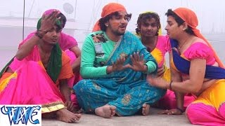 getlinkyoutube.com-Apna Lo Na लमका बैगनवा  - Masaledar Holi - Gunjan Singh - Bhojpuri Hot Holi Songs 2015 HD