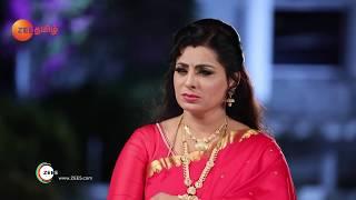 Sembarathi - Indian Tamil Story - Episode 181 - Zee Tamil TV Serial - Best Scene