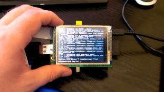 getlinkyoutube.com-Raspberry Pi camera and TFT touchscreen interface