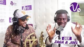 Zaga Bambo et Joël - Leurs identités dévoilées