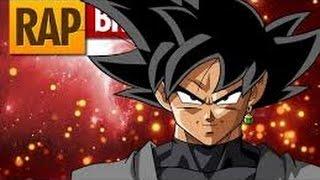 Tauz - Rap do Goku Black (Dragon Ball Super) Instrumental