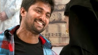 Paisa Movie Scenes - Prakash Escape With Noor From Yadav Den