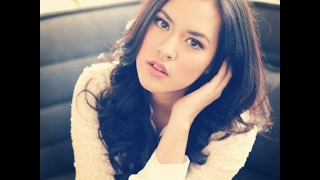 BERSAMA - RAISA karaoke download ( tanpa vokal ) cover