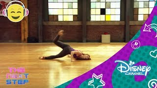 Disney Channel España | The Next Step - Baile 16: Daniel vs Giselle