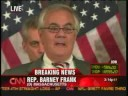 Barney Frank Responds To Claims Pelosi Caused Failure