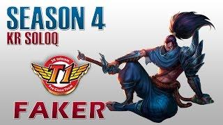 getlinkyoutube.com-SKT T1 Faker - Yasuo vs Zed - KR SoloQ