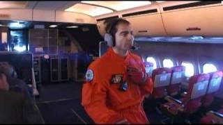 getlinkyoutube.com-Zero G: Philippe Perrin, astronaute NASA - www.airbornefilms.com