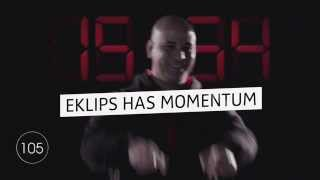 Eklips défie Eminem dans Momentum Project