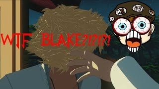getlinkyoutube.com-Blake Backhands Sun in Episode 8!?!?!?! WTF!