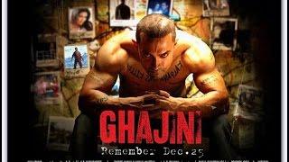 Aamir Khan Ghajini 1080P(HD) [Full] Türkçe Altyazı