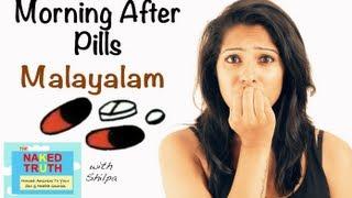 Morning After Pills - Malayalam