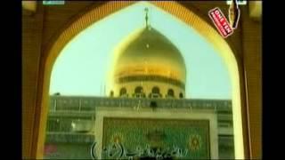getlinkyoutube.com-2.Qambar Ali Kiyani - Nohay 2013 - Kiwin Darbar Gai Be Rida Binte Ali(a.s)