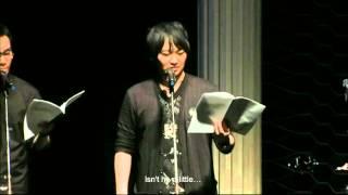 getlinkyoutube.com-[Eng Sub] Owari no Seraph Seiyuu Event (Guren's 'Crave'ness)