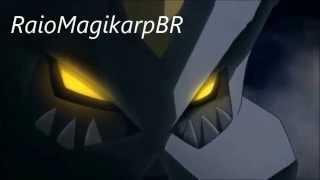 getlinkyoutube.com-►Pokémon Keldeo vs Kyurem AMV - Pokémon the Movie 15: Kyurem vs. the Sword of Justice
