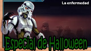 "getlinkyoutube.com-Star Wars Commander - ""La Enfermedad"" en Español / Gameplay"