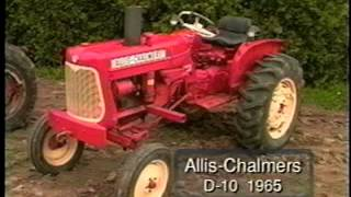getlinkyoutube.com-Antique Farm Tractors