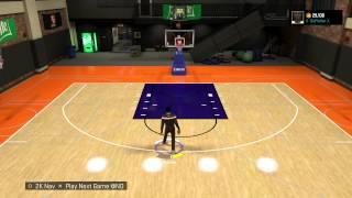 getlinkyoutube.com-NBA2k15 CROSSOVER GLITCH/CHEESE