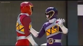 Power Rangers Dino Charge Episode 18