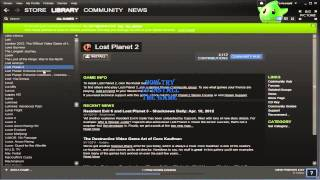 getlinkyoutube.com-How to download games from cracked steam without any error