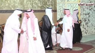 getlinkyoutube.com-حفل زواج الشاب عطيه مسلم جابر الحبيشي الاستقبال