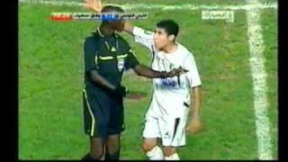 getlinkyoutube.com-Un match fou!! ES Tunis 2 - ESSetif 2