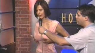 getlinkyoutube.com-Catherine Bell On Howard Stern 07-24-02