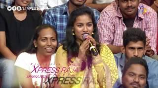 getlinkyoutube.com-Express Raja | 5th December 2016 | Latest Promo | ETVPlus