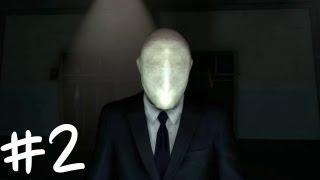 getlinkyoutube.com-【Source Funny】 - ต้นกำเนิด Slender Man! - 2