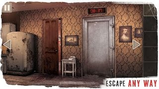 getlinkyoutube.com-Spotlight: Room Escape (Solve all puzzles) - Android - Gameplay