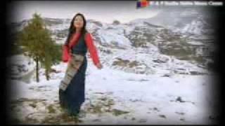 getlinkyoutube.com-Tamang selo- Hiu paryo- by Roj Moktan