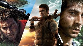getlinkyoutube.com-The History of Far Cry [Gameplay/Trailers]