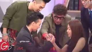 getlinkyoutube.com-BIGBANG (unaired fancam) - Go Show (2012.04.20)