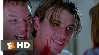 getlinkyoutube.com-Scream (10/12) Movie CLIP - Surprise, Sidney! (1996) HD