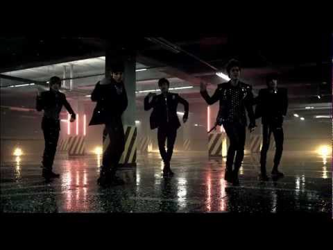 MBLAQ(엠블랙) - Mona Lisa Japanese Version PV